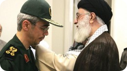 Khamenei appoints new head of Iran's armed forces