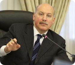 Дмитрий Мезенцев призвал динамизировать работу Делового совета ШОС