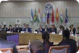 В Уфе завершился Молодежный форум БРИКС и ШОС