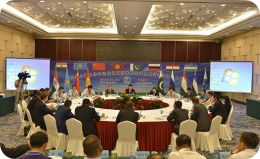 ШОС усиливает координацию по предотвращению стихийных бедствий