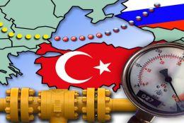 «Турецкий поток», проект стратегически важный с точки зрения