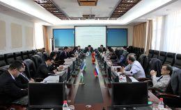 Очередное заседание Совета национальных координаторов