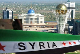 Спасет ли Меморандум сирийцев от дальнейшего уничтожения?