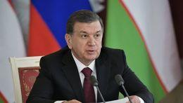 Суверенный Узбекистан: эпоха президента Мирзиёева