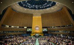 Джентльменская дипломатия: ШОС впервые заседает в ООН