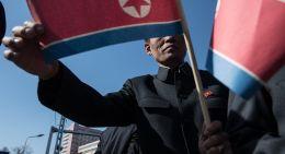 Альтернативный план Москвы и Пекина по Корее